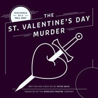 The St. Valentine's Day Murder - Peter Davis