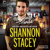 Holiday with a Twist - Shannon Stacey