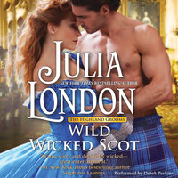 Wild Wicked Scot - Julia London