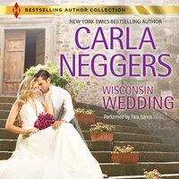 Wisconsin Wedding - Carla Neggers