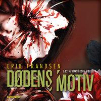 Dødens motiv - Erik Frandsen