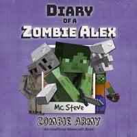 Zombie Army - MC Steve