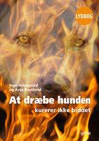 At dræbe hunden - Anja Korslund, Inge Hebsgaard