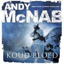 Koud bloed - Andy McNab
