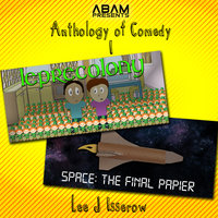 Leprecolony / Space - The Final Papier - Lee J. Isserow