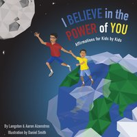 I Believe In The Power of You - Langston
