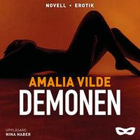 Demonen - Amalia Vilde