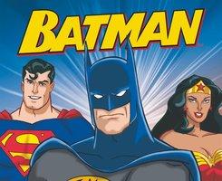 Batman - Kampen mot draken - Michael Teitelbaum