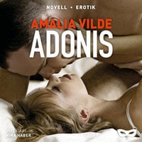 Adonis - Amalia Vilde