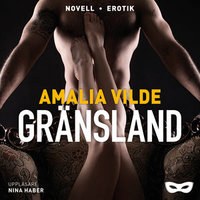 Gränsland - Amalia Vilde