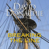 Breaking the Line - David Donachie