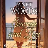 Secrets and Lies - Janet Woods