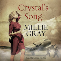 Crystal's Song - Millie Gray