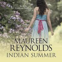 Indian Summer - Maureen Reynolds