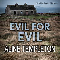 Evil for Evil - Aline Templeton