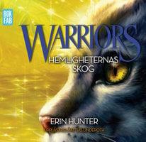 Warriors - Hemligheternas skog - Erin Hunter