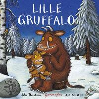 Lille Gruffalo - Julia Donaldson