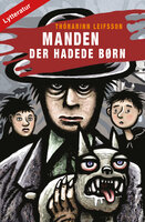 Manden der hadede børn - Thórarinn Leifsson