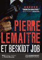 Et beskidt job - Pierre Lemaitre