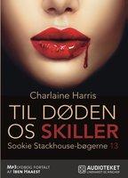 Til døden os skiller - Charlaine Harris