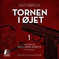 Tornen i øjet - Ole Frøslev