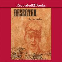 The Deserter - Paul Bagdon
