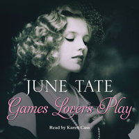 Games Lovers Play - June Tate