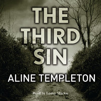 The Third Sin - Aline Templeton