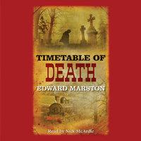 Timetable of Death - Edward Marston