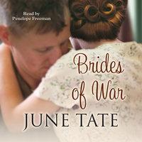 Brides of War - June Tate