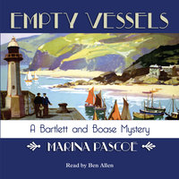 Empty Vessels - Marina Pascoe