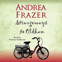 Strangeways to Oldham - Andrea Frazer