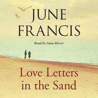 Love Letters in the Sand - June Francis
