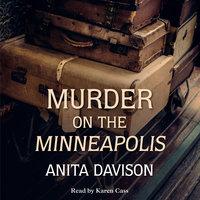 Flora's Secret - Anita Davison