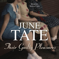 Their Guilty Pleasures - June Tate