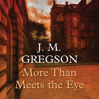 More Than Meets the Eye - J.M. Gregson