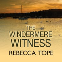 The Windermere Witness - Rebecca Tope