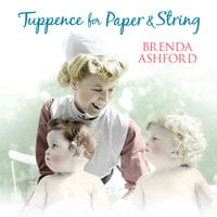 Tuppence for Paper and String - Brenda Ashford