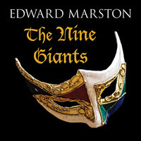 The Nine Giants - Edward Marston