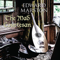 The Mad Courtesan - Edward Marston