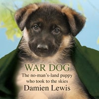 War Dog - Damien Lewis