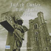 Burying the Past - Judith Cutler