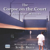 The Corpse on the Court - Simon Brett