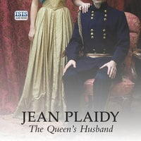 The Queen's Husband - Jean Plaidy