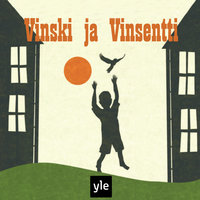 Vinski ja Vinsentti 1 - Simo Puupponen