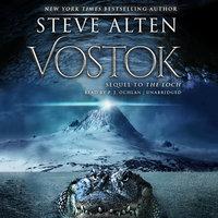 Vostok - Steve Alten