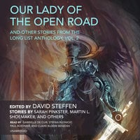 Our Lady of the Open Road, and Other Stories from the Long List Anthology, Vol. 2 - Various Authors, David Steffen, Martin L. Shoemaker, Sarah Pinkster