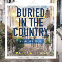 Buried in the Country - Carola Dunn