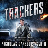 Trackers - Nicholas Sansbury Smith