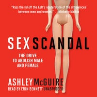 Sex Scandal - Ashley McGuire